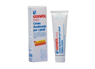 GEHWOL Crema Deod.Piedi 75ml
