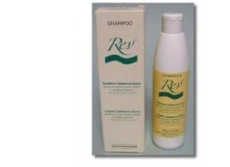 Rev Keratin Shampoo 250ml