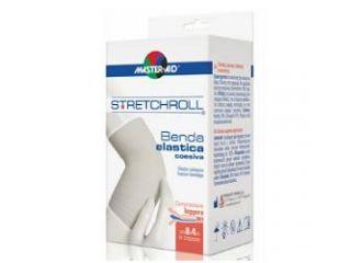 STRETCHROLL Benda El.cm10x 4m