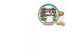 Caramelle Digestivo Giuliani