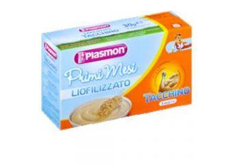 Plasmon Liof Tacch 10gx3pz Ofs