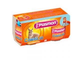 Plasmon Omog Conig Ct 80x4