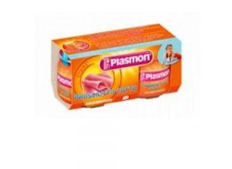 Plasmon Omog Pr Cotto 120gx2pz