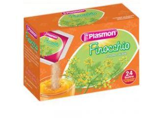 Plasmon Tisana Finocchio 24bus