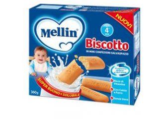 MELLIN Bisc.Intero 900g
