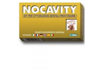 Nocavity Kit Otturazioni