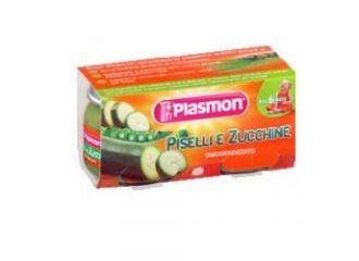 Plasmon Omog Pisel/zucch80gx2p
