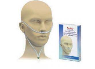 Occhiale Ossigenoterapia