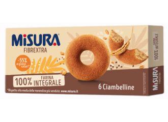 MISURA F-Extra Ciamb.Int.230g