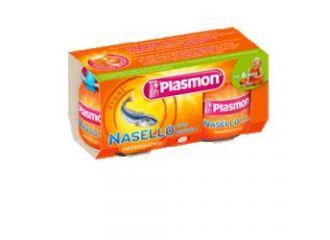 Plasmon Omog Nasello/pat80gx2p