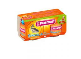 Plasmon Omog Spigo/branz80gx2p