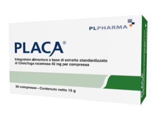 PLACA*40 30 Cpr