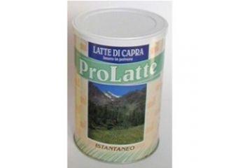 PROLATTE Latte Capra 400g