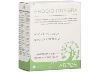 ABROS ProbioIntegra 12 Bust.