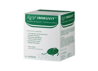 REV Immuvit 20 Buste