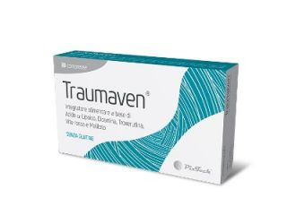 TRAUMAVEN 30 Cpr 1000mg