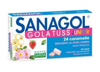 SANAGOL GolaTuss J 24Car.Frag.