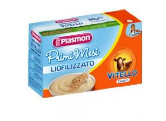 Plasmon Liof Vitello 10gx3pz