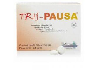 TRIS PAUSA 30 Cpr 800mg