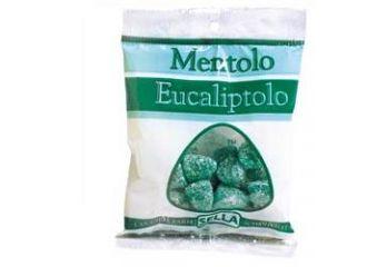 Mentolo Eucaliptolo Busta 1410 Sella