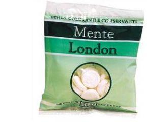 Menta London Caramelle Busta da 60g