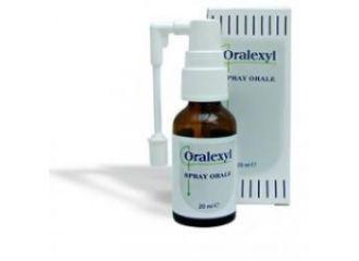 Oralexyl Spray Orale 20ml
