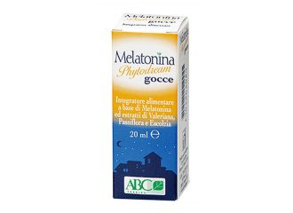 MELATONINA Phytodream Gtt 20ml