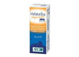 MELATONINA Phytodream Spray