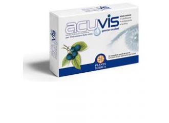 ACUVIS Gtt Ocul.10fl.0,5ml