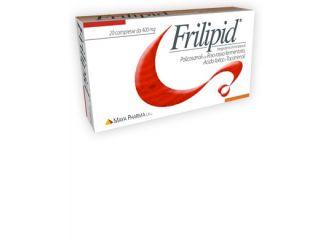 Frilipid 20 compresse