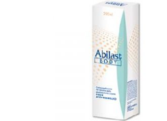 ABILAST Body Crema Smagl.200ml