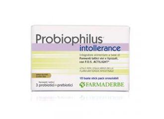 PROBIOPHILUS Into 12 Bust.