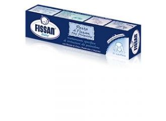 Fissan Pasta Ap 100ml New