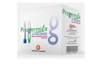 PROGERMILA 6 fl.10ml