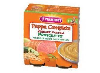 Plasmon Omog Pappe Pr/verd/pas