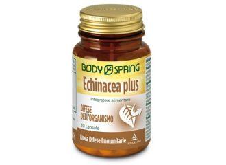 Body Spring Echinacea P 30cps