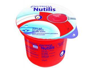 NUTILIS AcquaGel Gran.12x125g