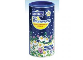 MELLIN Buonanotte Me/Cam/Verb.