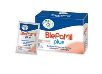 BLEFAMIL Plus 20 Salv.