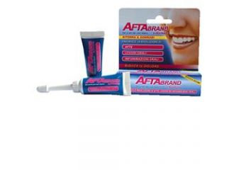 Forhans Aftabrand Gel 10ml