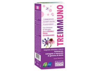 SANAGOL Scir.Immuno 150ml