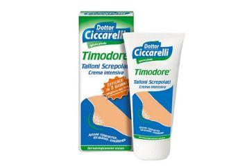 Timodore Cr Talloni Screpolati