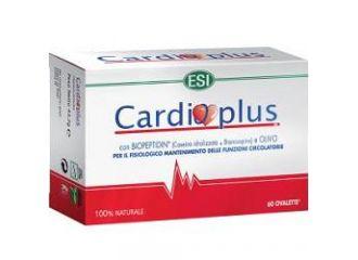 CARDIOPLUS 60 Ovalette     ESI
