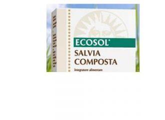 ECOSOL Salvia Comp.Gtt 10ml