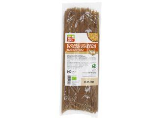 Spaghetti Integrali Di Kamut