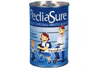 PEDIASURE Vaniglia 250ml