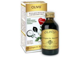 OLIVIS Gtt 100ml