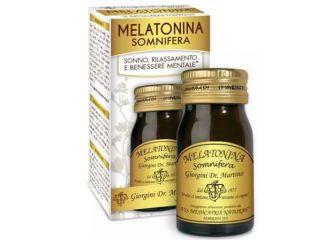 MELATONINA Somnife.60pas.500mg