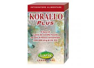 KORALLO Plus 80 Cps