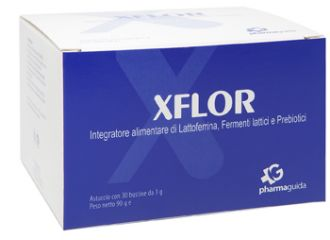 XFLOR 30 Bust.